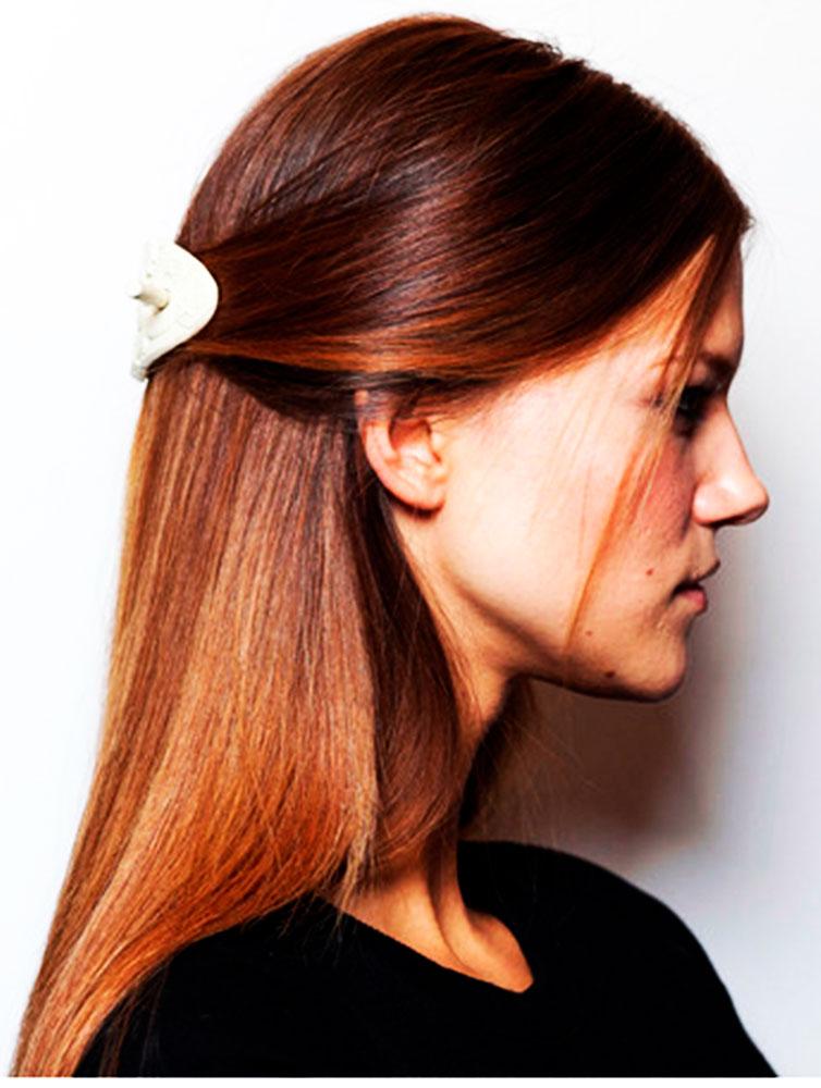 Peinados entrevista trabajo - Complementos 2