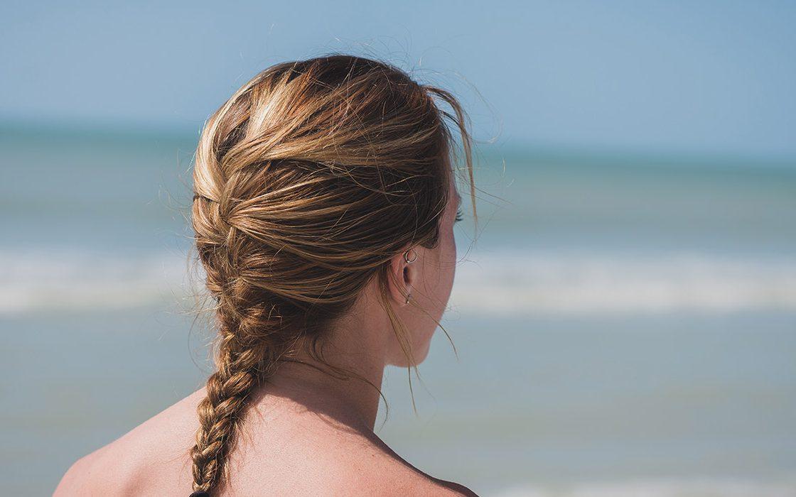Consejos cuidar pelo en verano