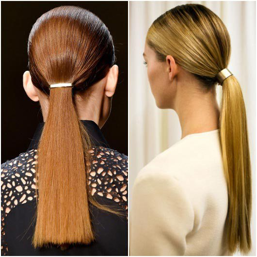 Peinados entrevista trabajo - Complementos 3
