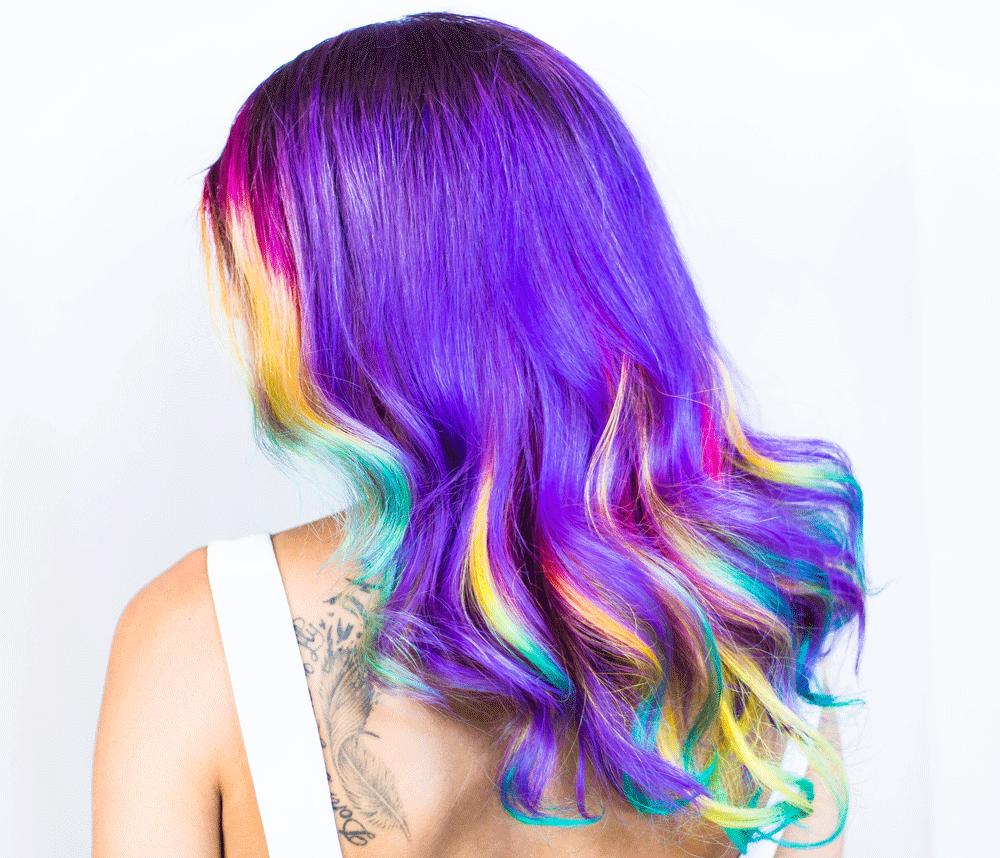Cómo mantener el color de tu cabello